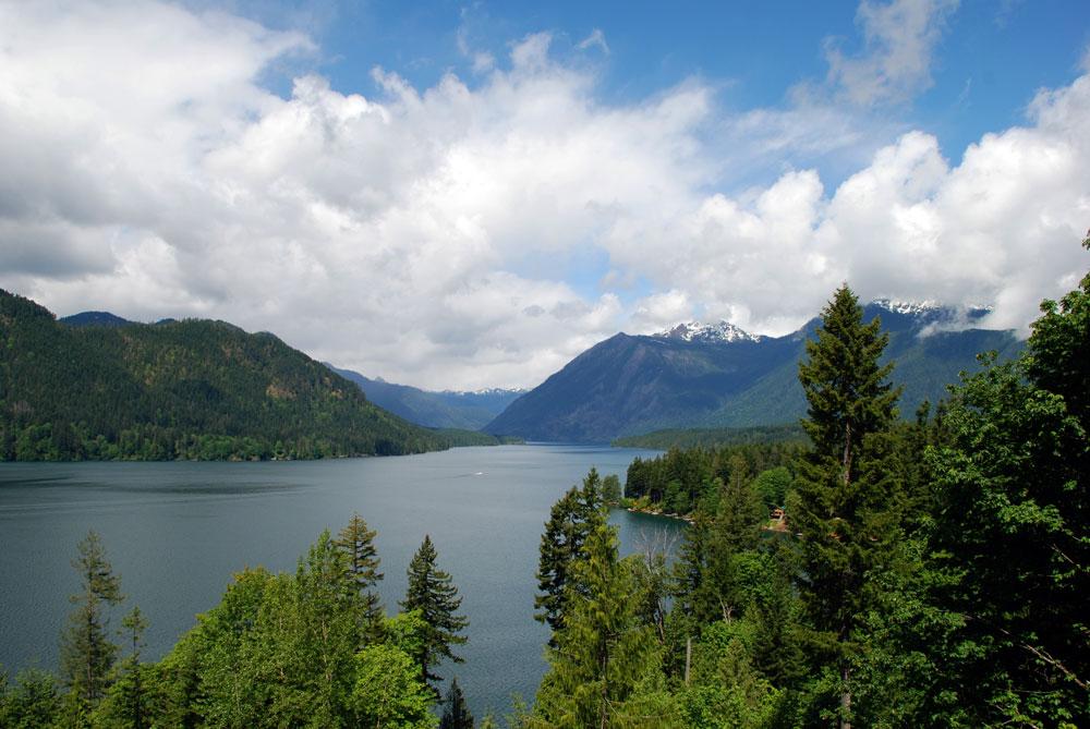 AA Lake-Cushman