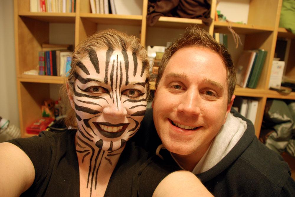 2013-10-31-7-Halloween-Aaron-Hykel-Zebra